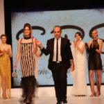 Star e stilisti per The Sicilian Eye on Fashion