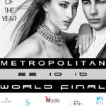Finale internazionale The Look of The Year a Catania
